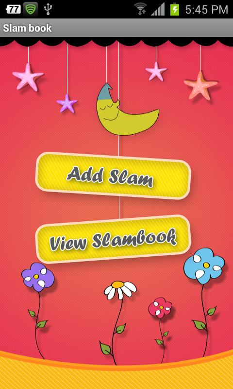 Handmade Slam Book Cover Page : Slam book quotes quotesgram
