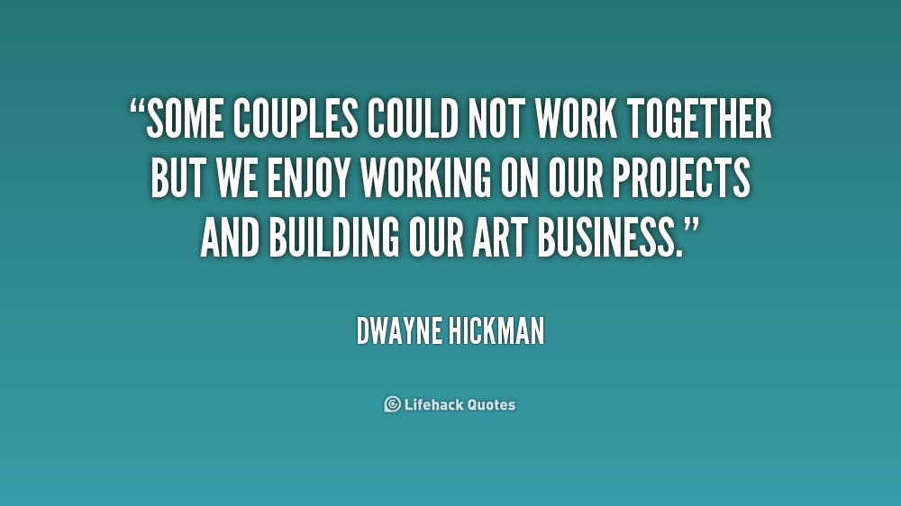 Working Together Inspirational Quotes: Working Together Quotes. QuotesGram