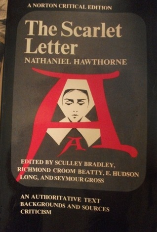 Scarlet Letter Quotes Scaffold Scene