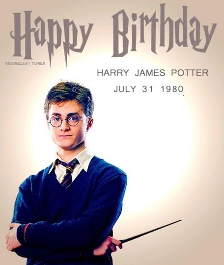 happy birthday harry potter quotes quotesgram