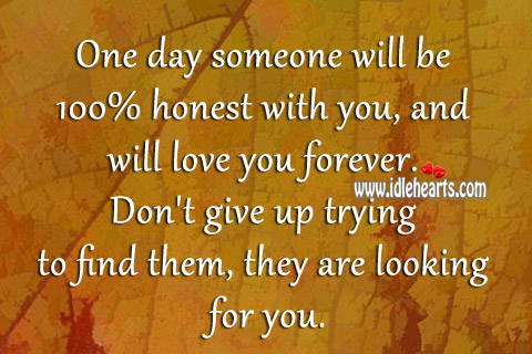 In relationship quotes for looking a 125 Inspiring