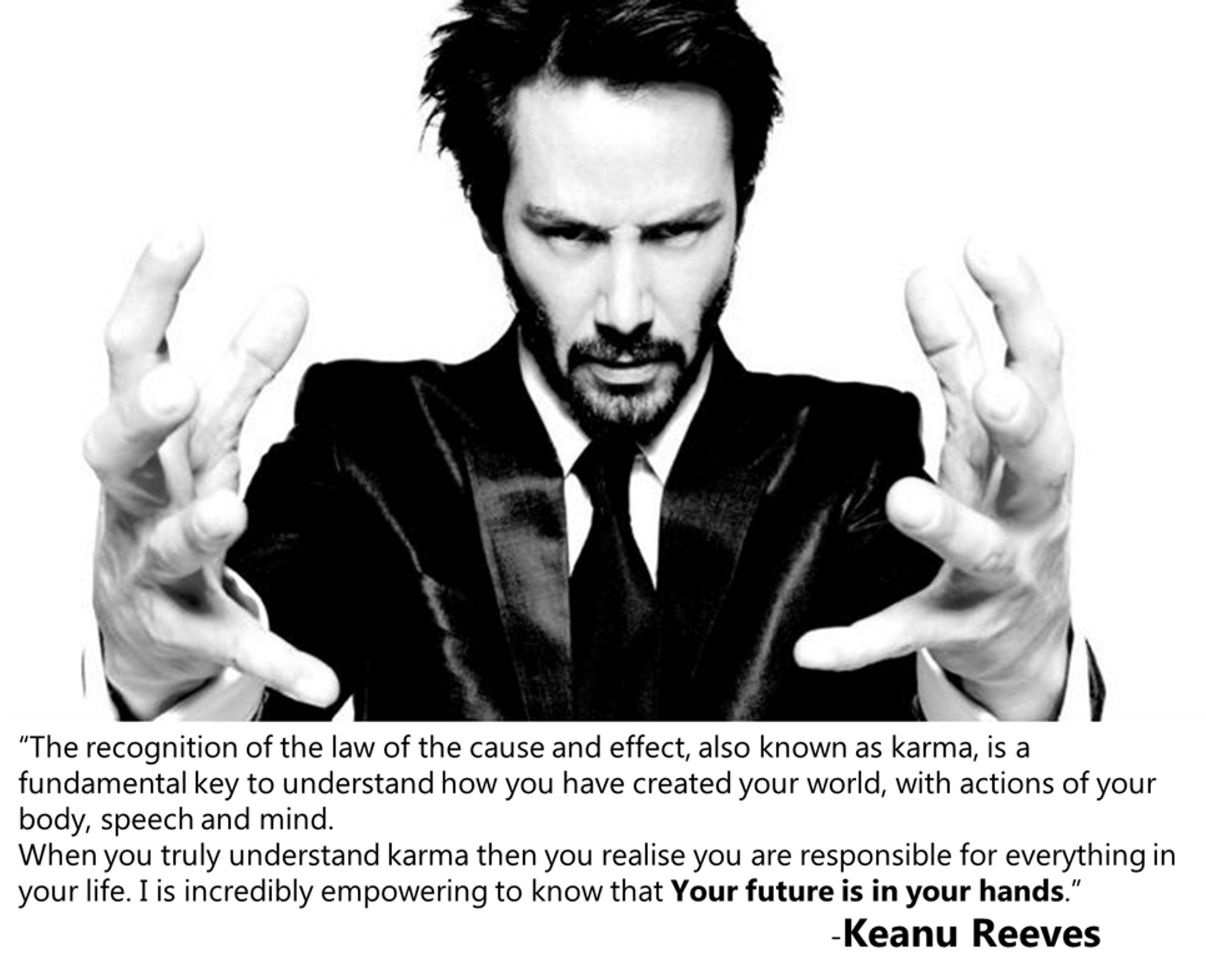 Keanu Reeves Quotes. QuotesGram
