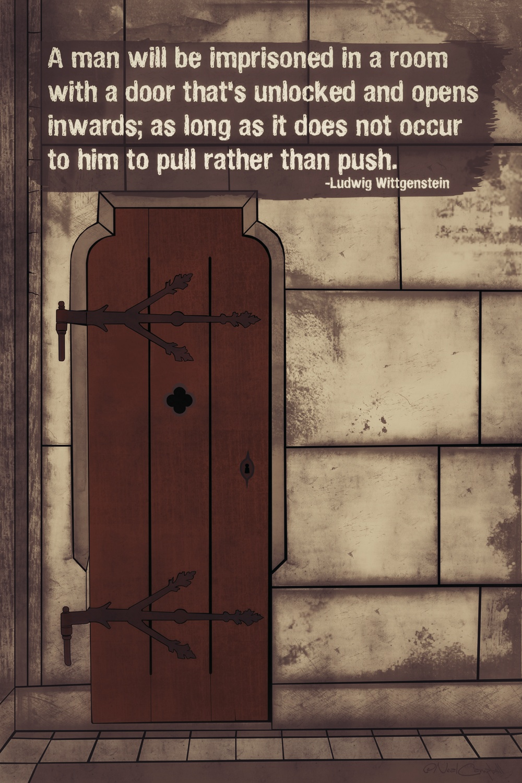 Quotes For Room Door Quotesgram