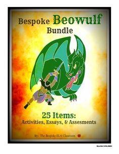 Beowulf Heroic Dissertation