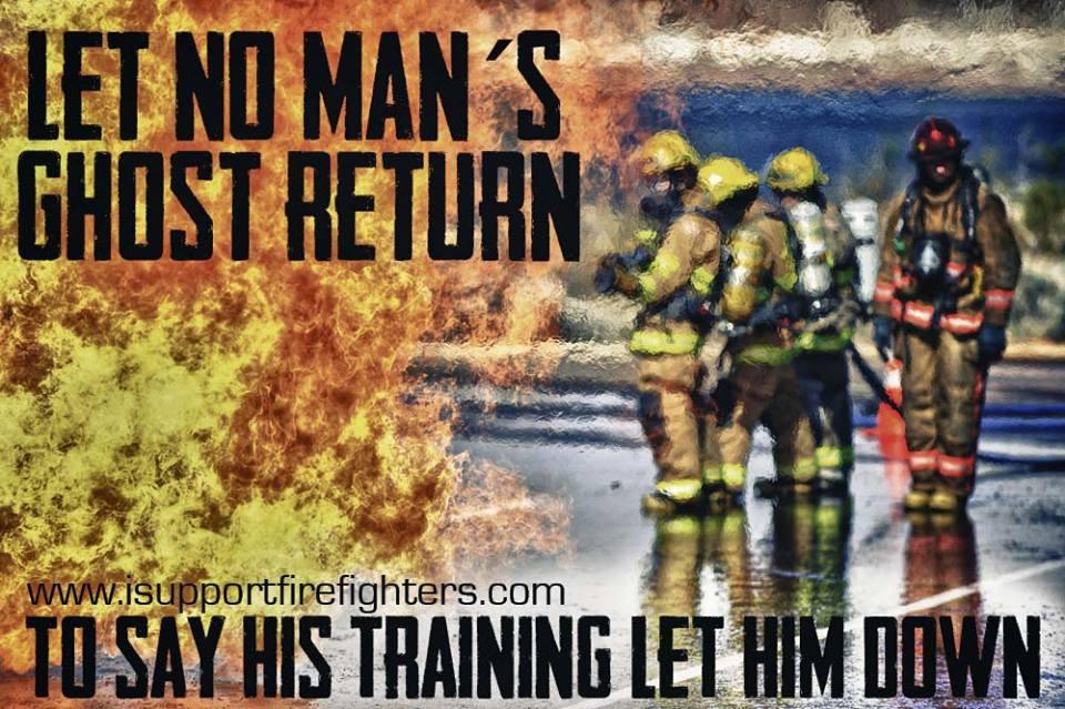Firefighter Tribute Quotes. QuotesGram
