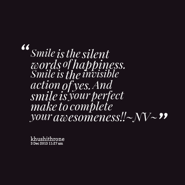 A Word Of Happiness: Complete Happiness Quotes. QuotesGram