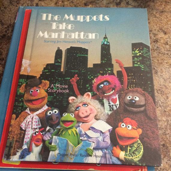 Muppet Quotes Life Quotesgram: Muppets Take Manhattan Quotes. QuotesGram