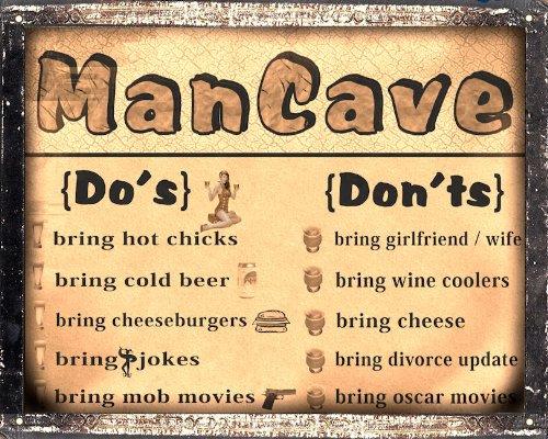 Classic Man Cave Quotes : Man cave funny quotes quotesgram