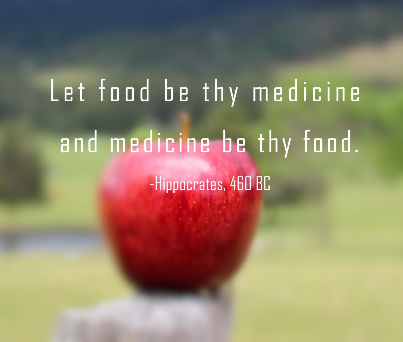 Hippocrates Quotes: Dietetic Hippocrates Quotes. QuotesGram