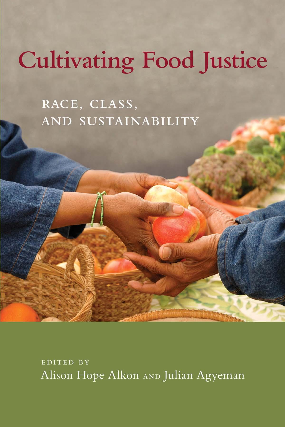 food sustainability essay