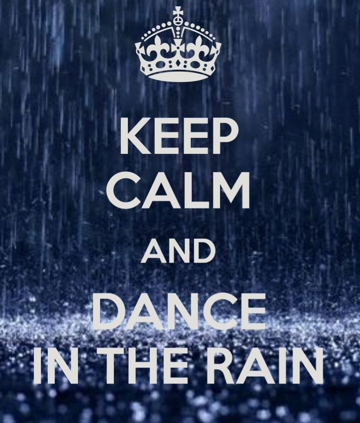Rainy Day Love Quotes: Rainy Wedding Day Quotes. QuotesGram