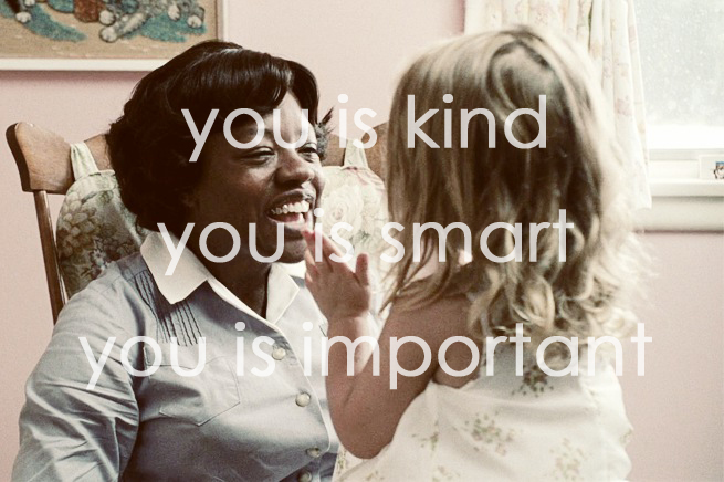 Important The Help Quotes. QuotesGram