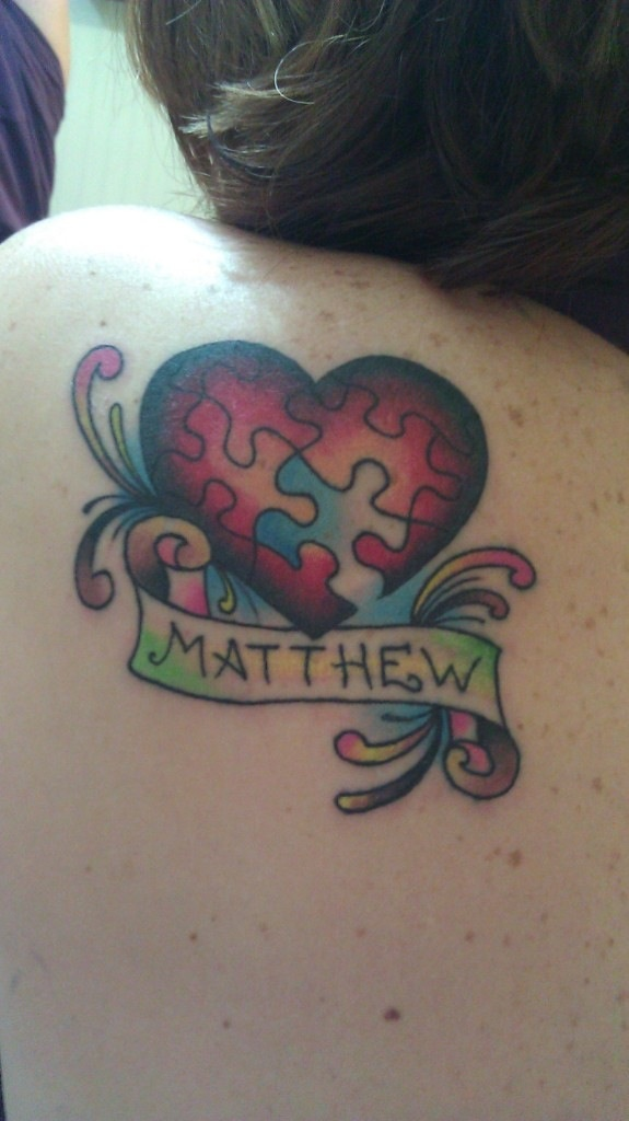 autism quotes for tattoos  quotesgram