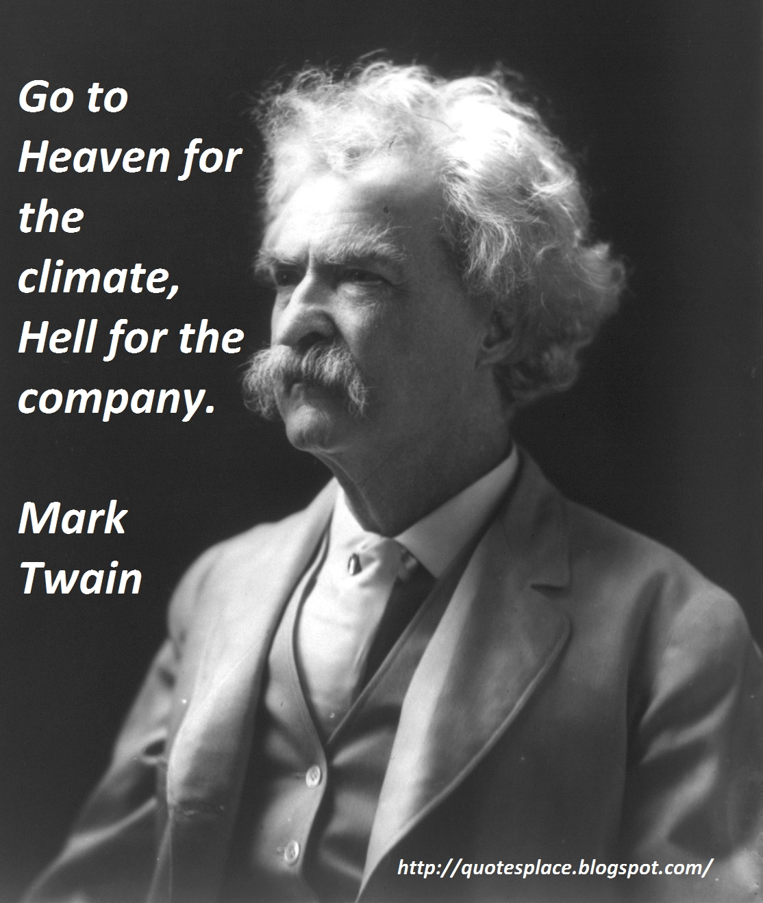 Famous Quotes Mark Twain. QuotesGram