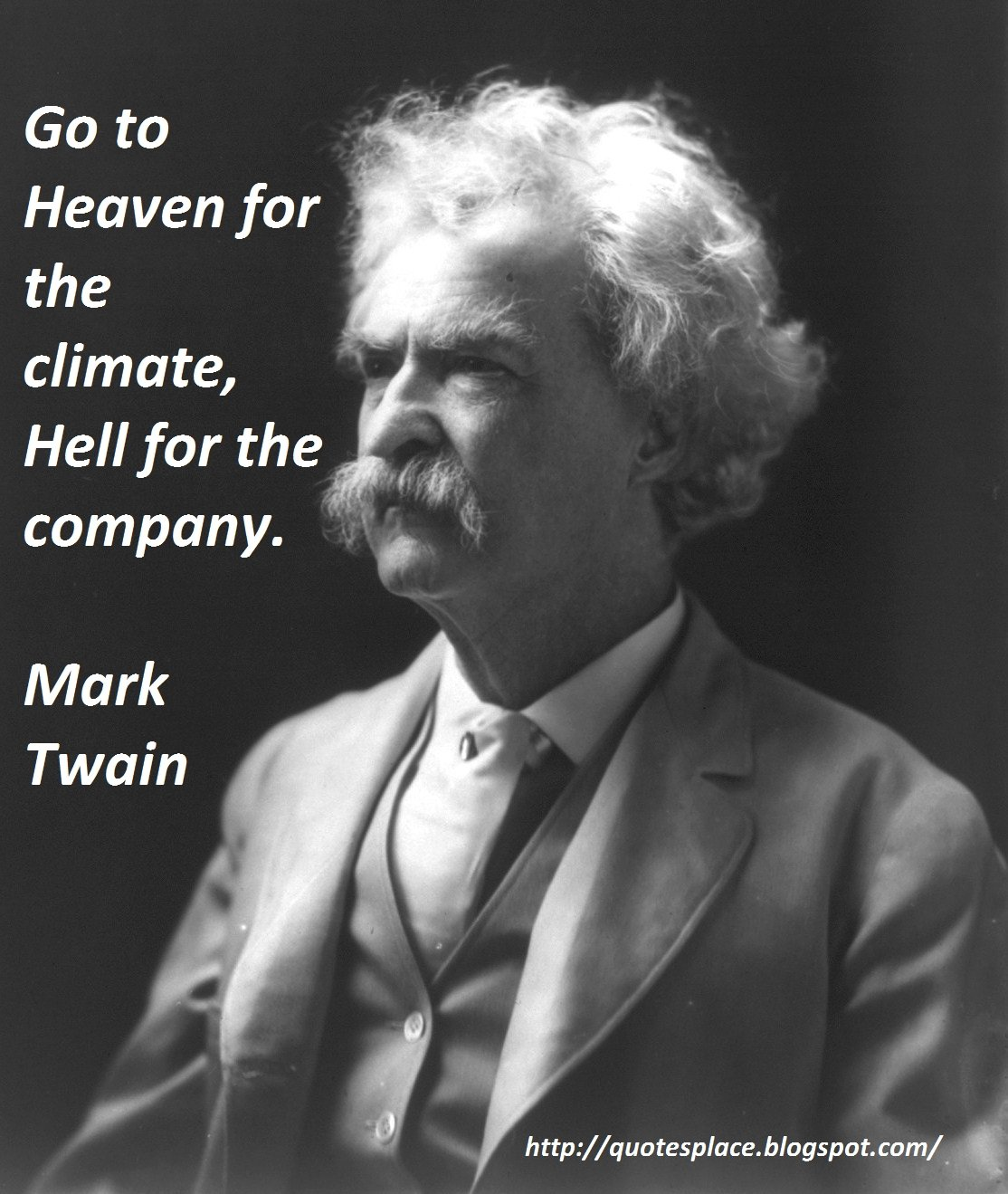 mark twain quotes life - photo #48