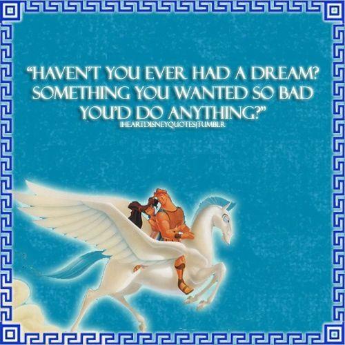 Disney Hercules Quotes: Quotes About Hercules. QuotesGram