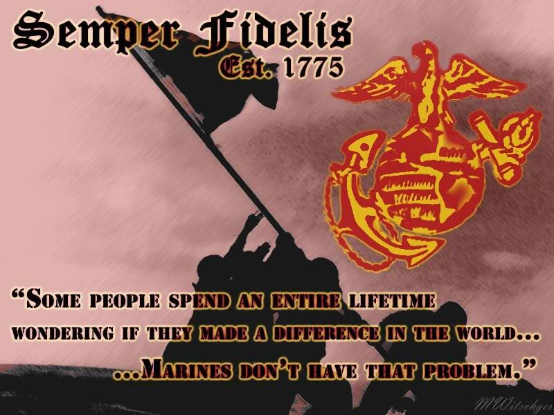 marine corps birthday