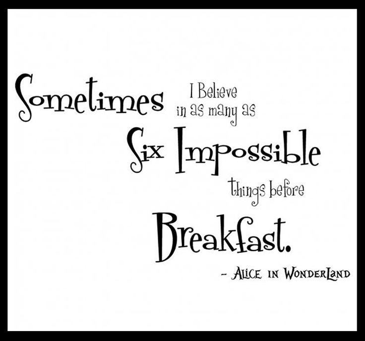 Alice In Wonder Land Quotes Quotesgram