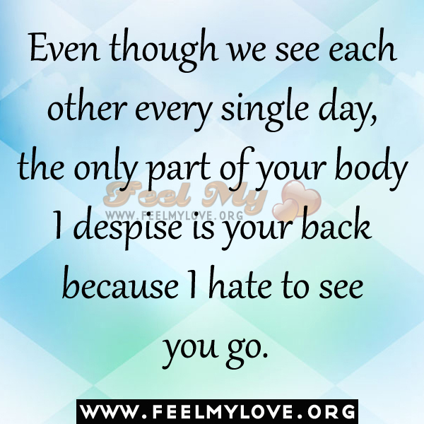 Quotes About Love: Longing To See You Quotes. QuotesGram