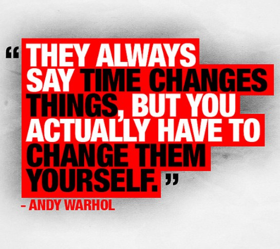 quotes about change and time quotesgram