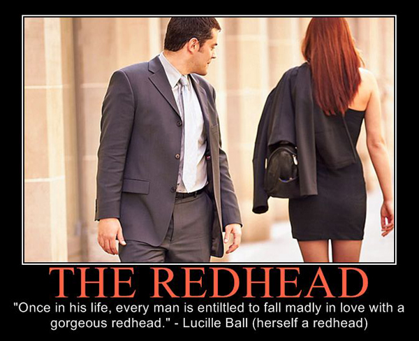 Ginger Hair Quotes. QuotesGram