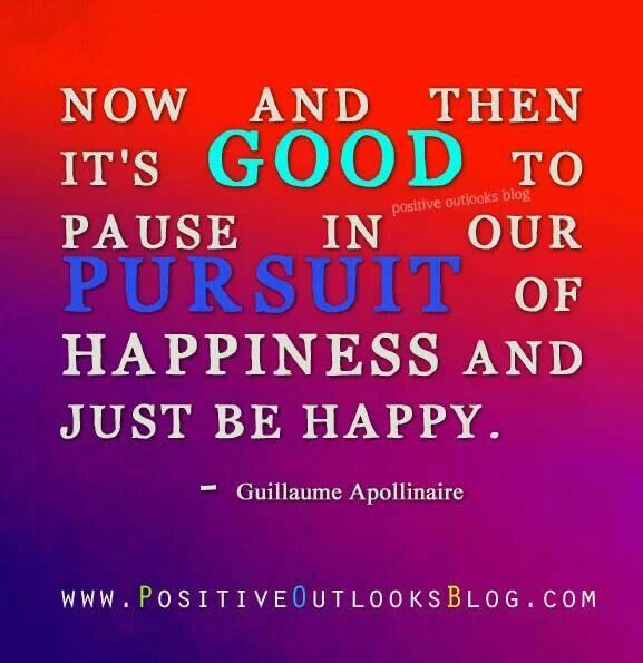 Quotes About The Pursuit Of Happiness: Pursuit Of Happiness Quotes Inspirational. QuotesGram