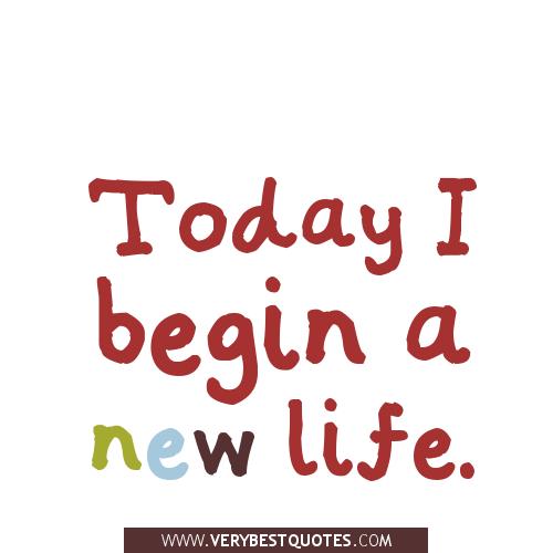 new life quotes quotesgram
