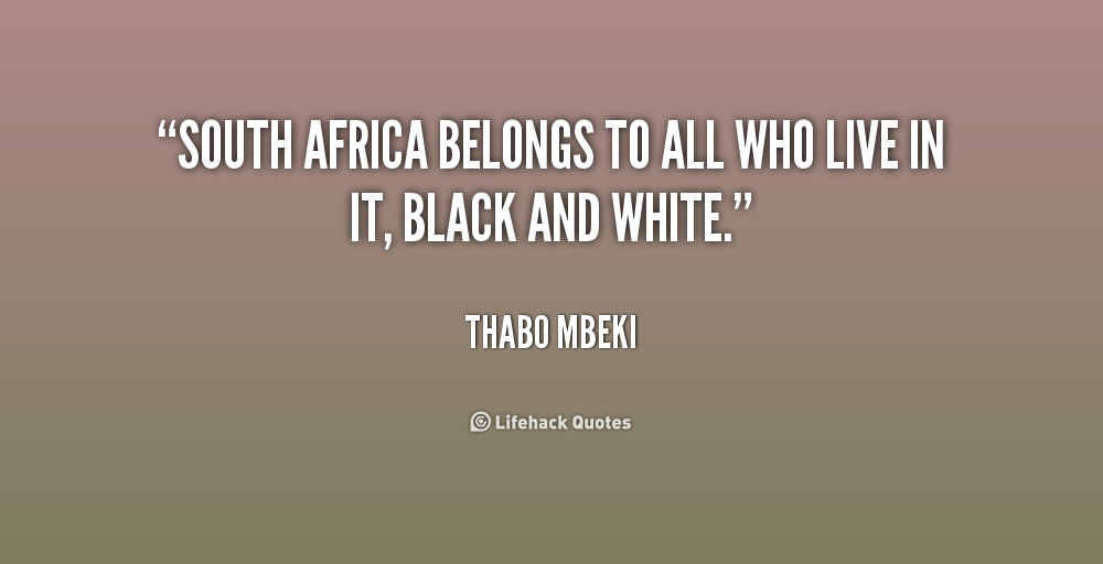 South Africa Quotes: Africa Quotes. QuotesGram
