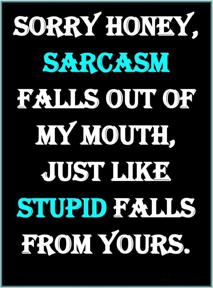 Quotes sarcastic apology 113 Epic