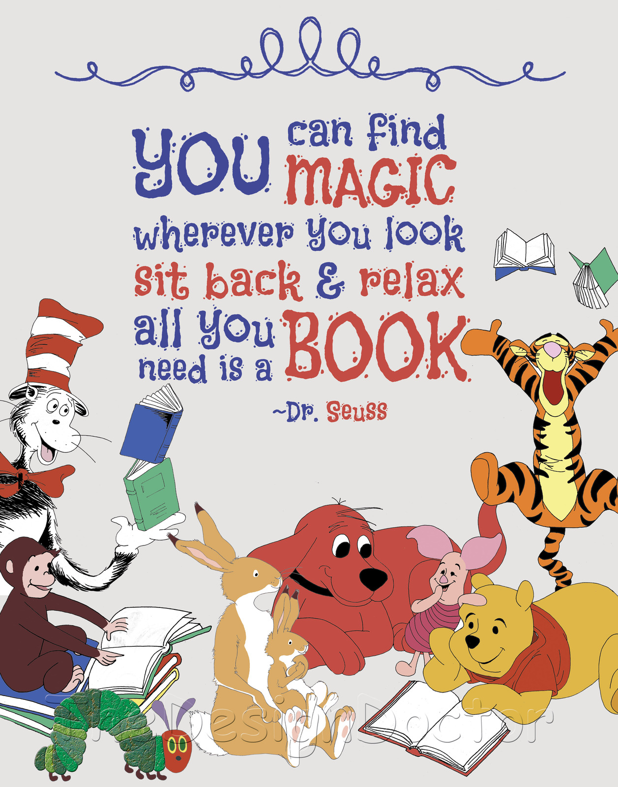 Quotes From Storybook Characters Quotesgram