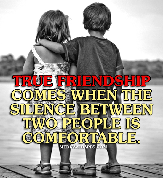 Sad I Miss You Quotes For Friends: Silence Between Friends Quotes. QuotesGram