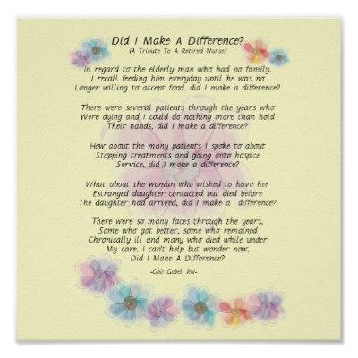 Nurse Retirement Poems And Quotes Quotesgram