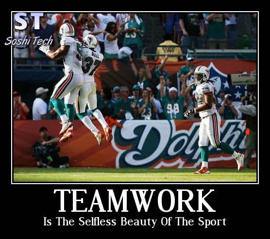 Motivational Quotes For Sports Teams: Sports Teamwork Quotes. QuotesGram