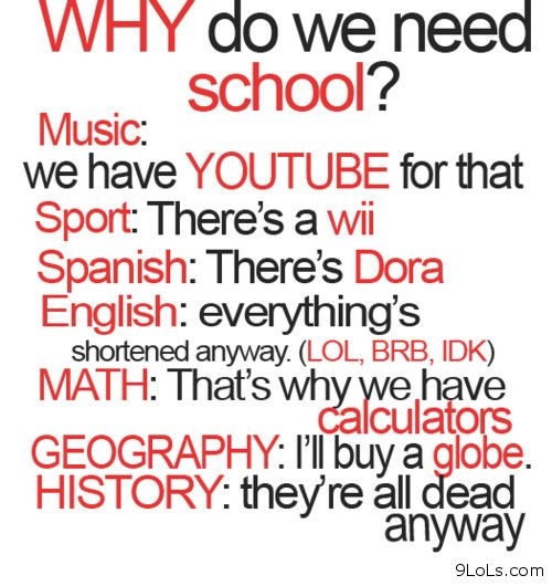 Quotes For Middle School Students: Really Funny Quotes Middle School. QuotesGram