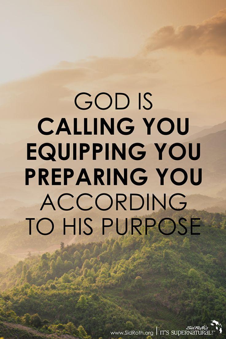 Gods Purpose Quotes. QuotesGram