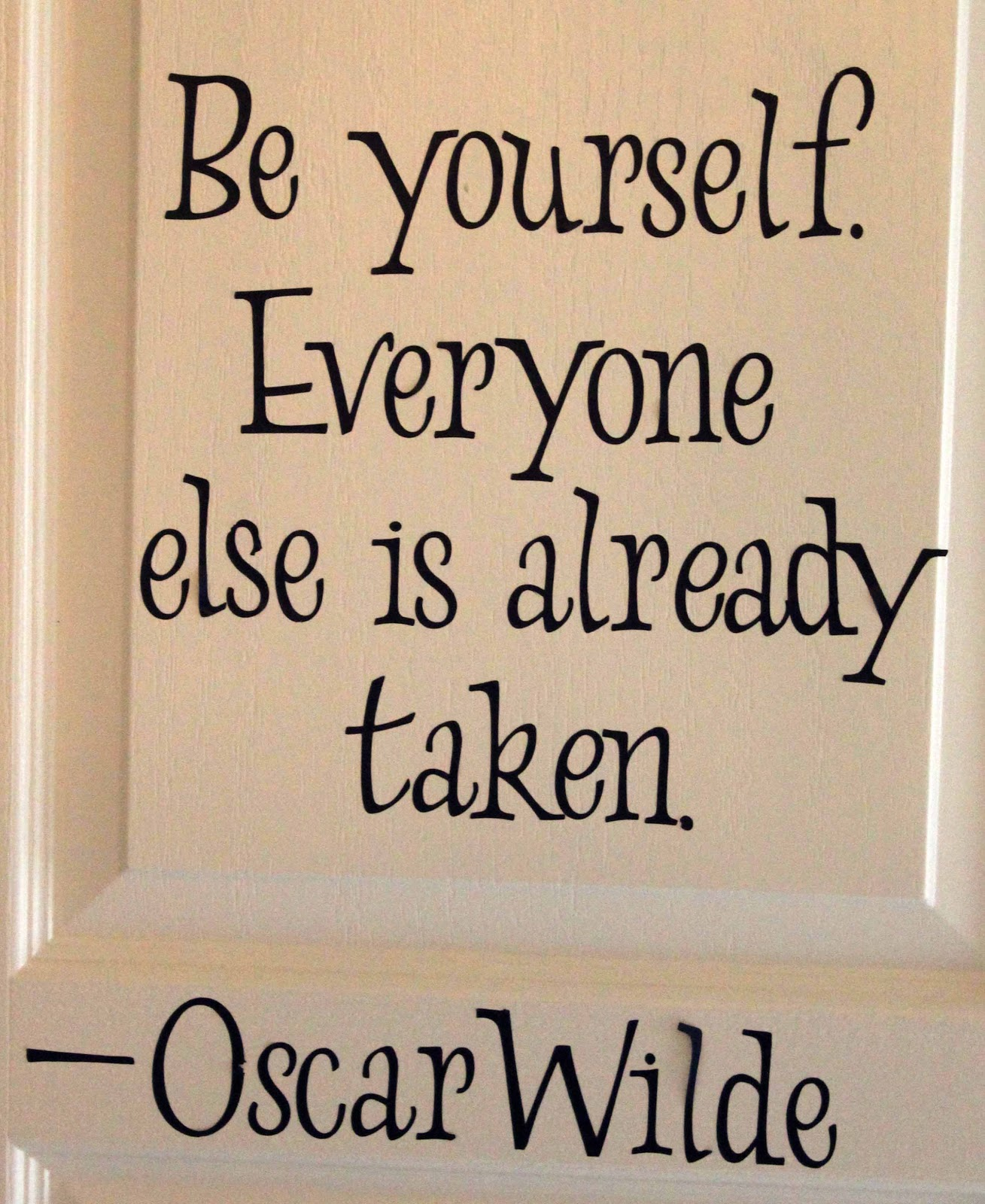 Inspirational Quotes About Being: Inspirational Quotes About Being Organized. QuotesGram