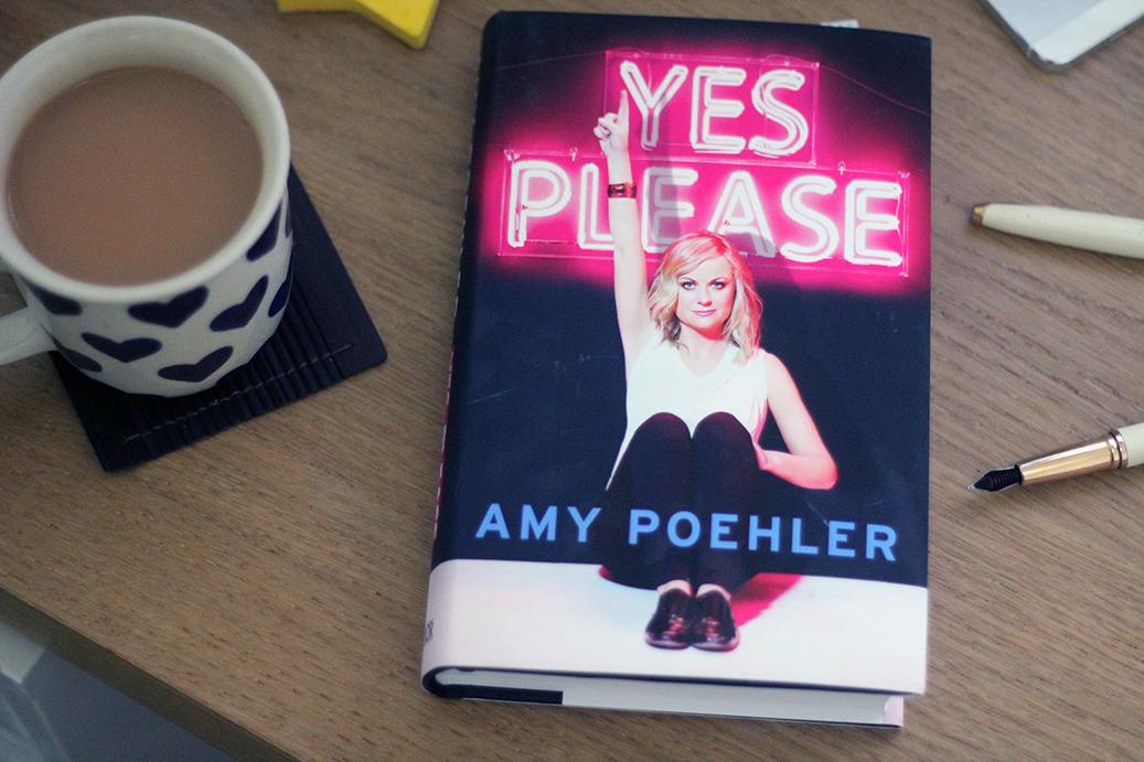 yes please amy poehler pdf