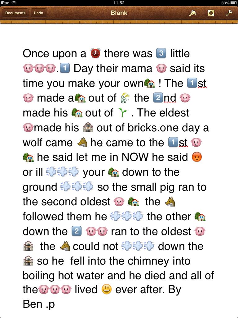 Instagram Like For A Emoji