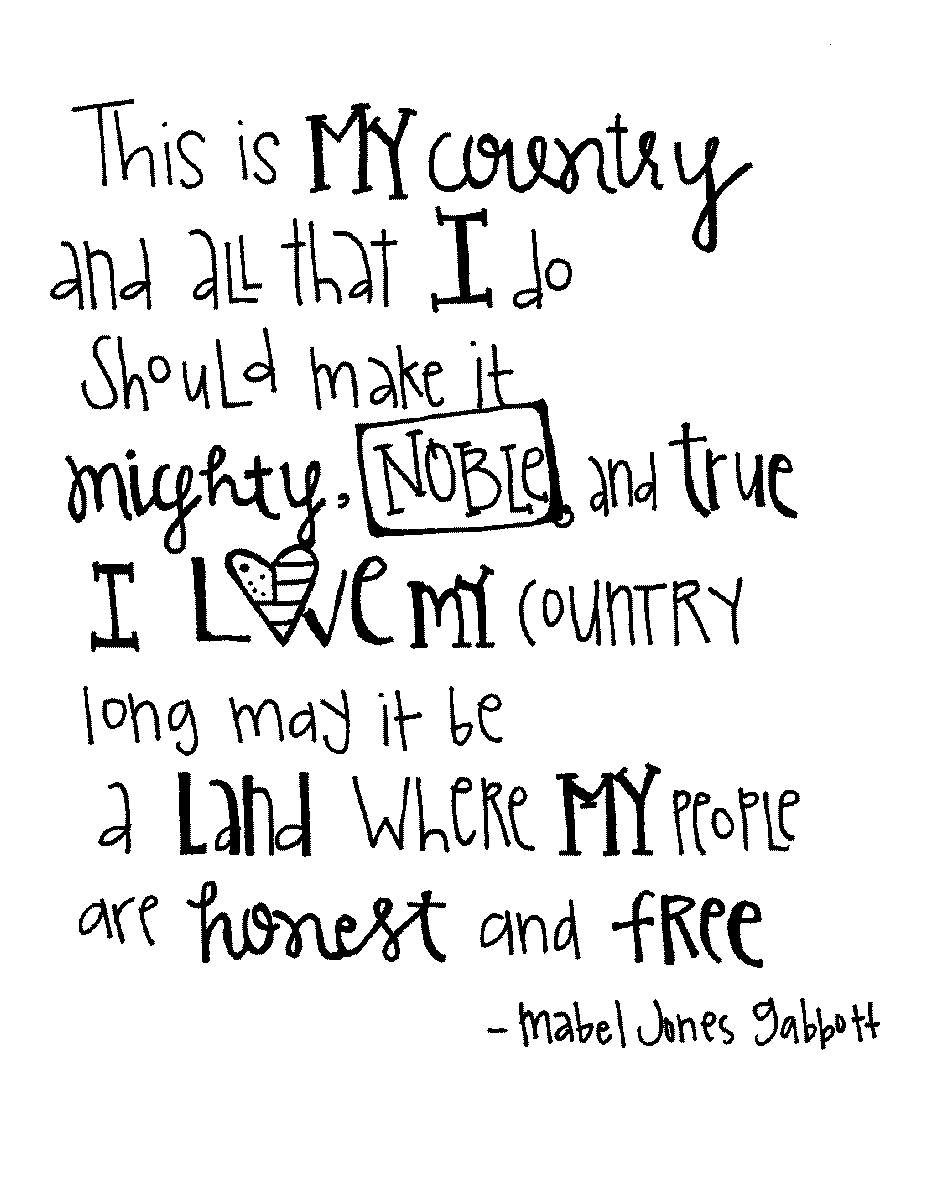 Black And White Country Quotes. QuotesGram