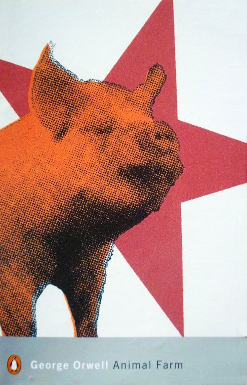 an analysis of the utopia in animal farm a novel by george orwell