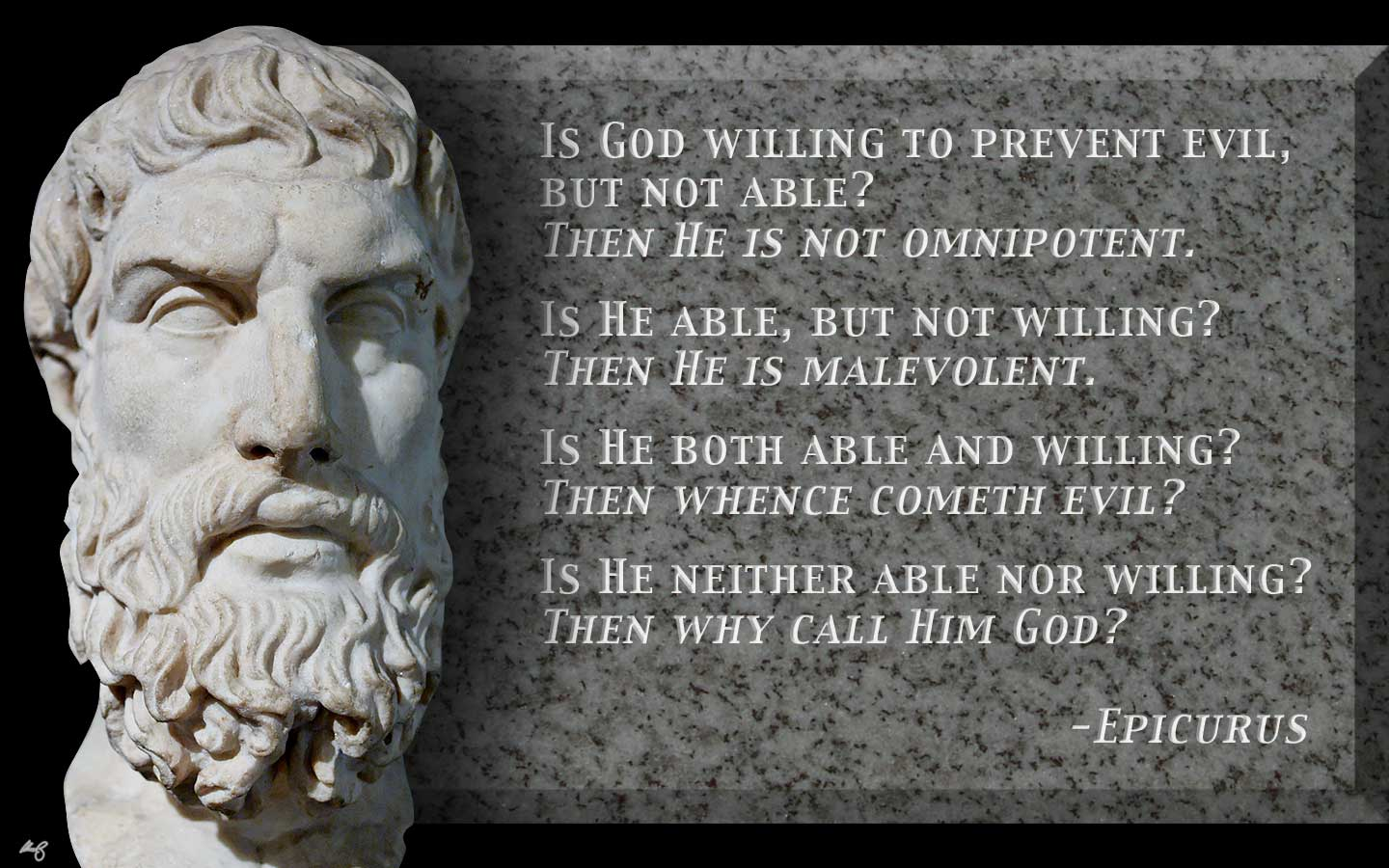 Quotes of Dying Atheists and God-Haters | Christian Faith