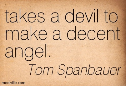 angel and devil quotes - photo #33