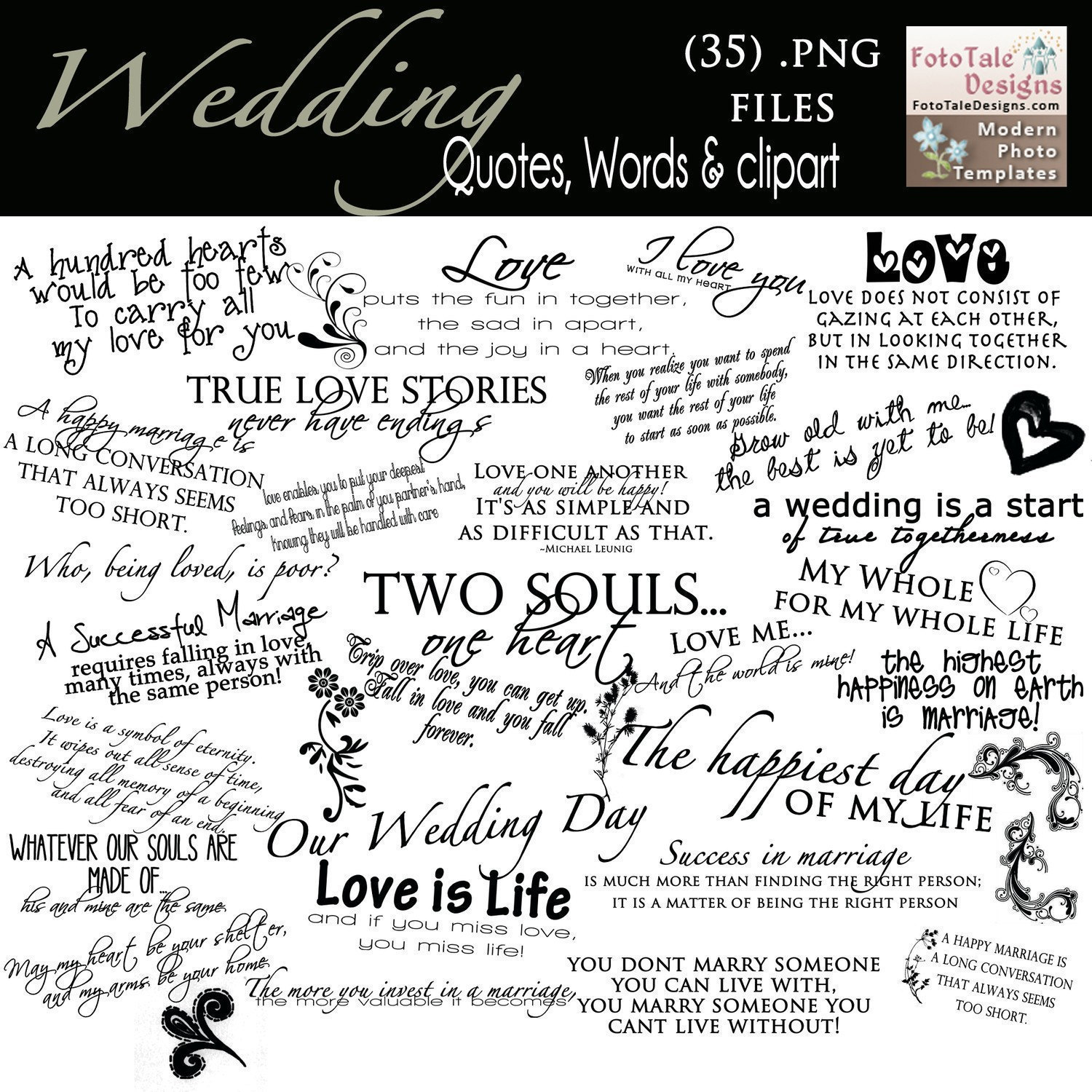 Wedding Quotes And Sayings Quotesgram