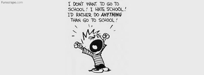 10 Things I Hate Quotes Quotesgram: I Hate School Quotes. QuotesGram