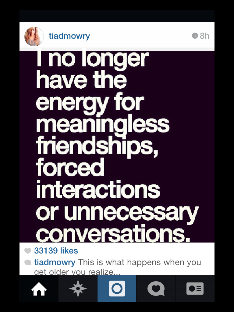 Instagram Quotes About Friendship. QuotesGram