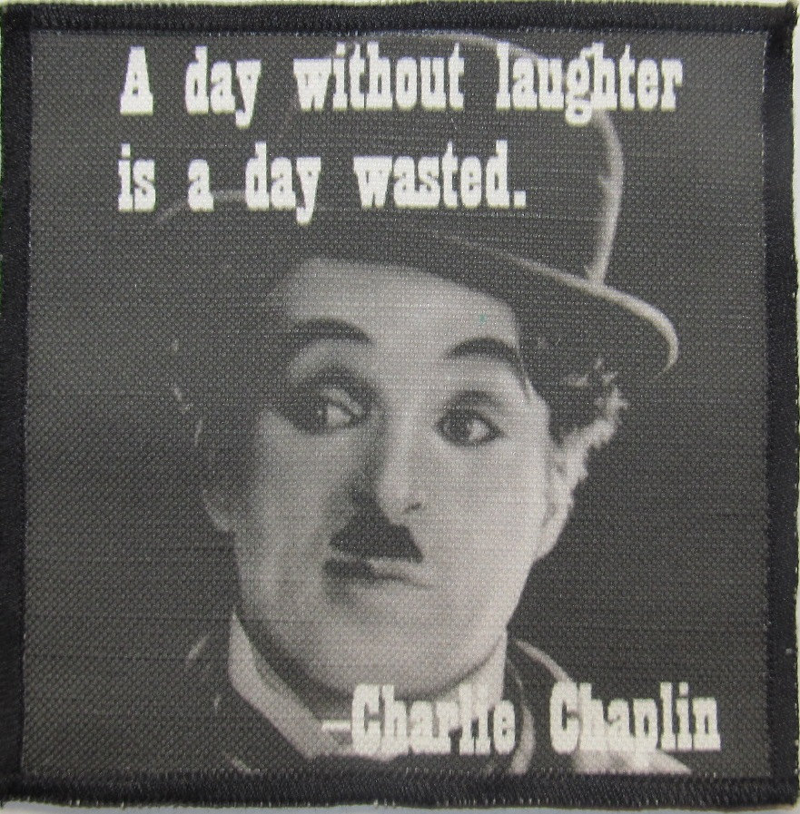 Famous Quotes By Charlie Chaplin: Laugh Charlie Chaplin Quotes. QuotesGram