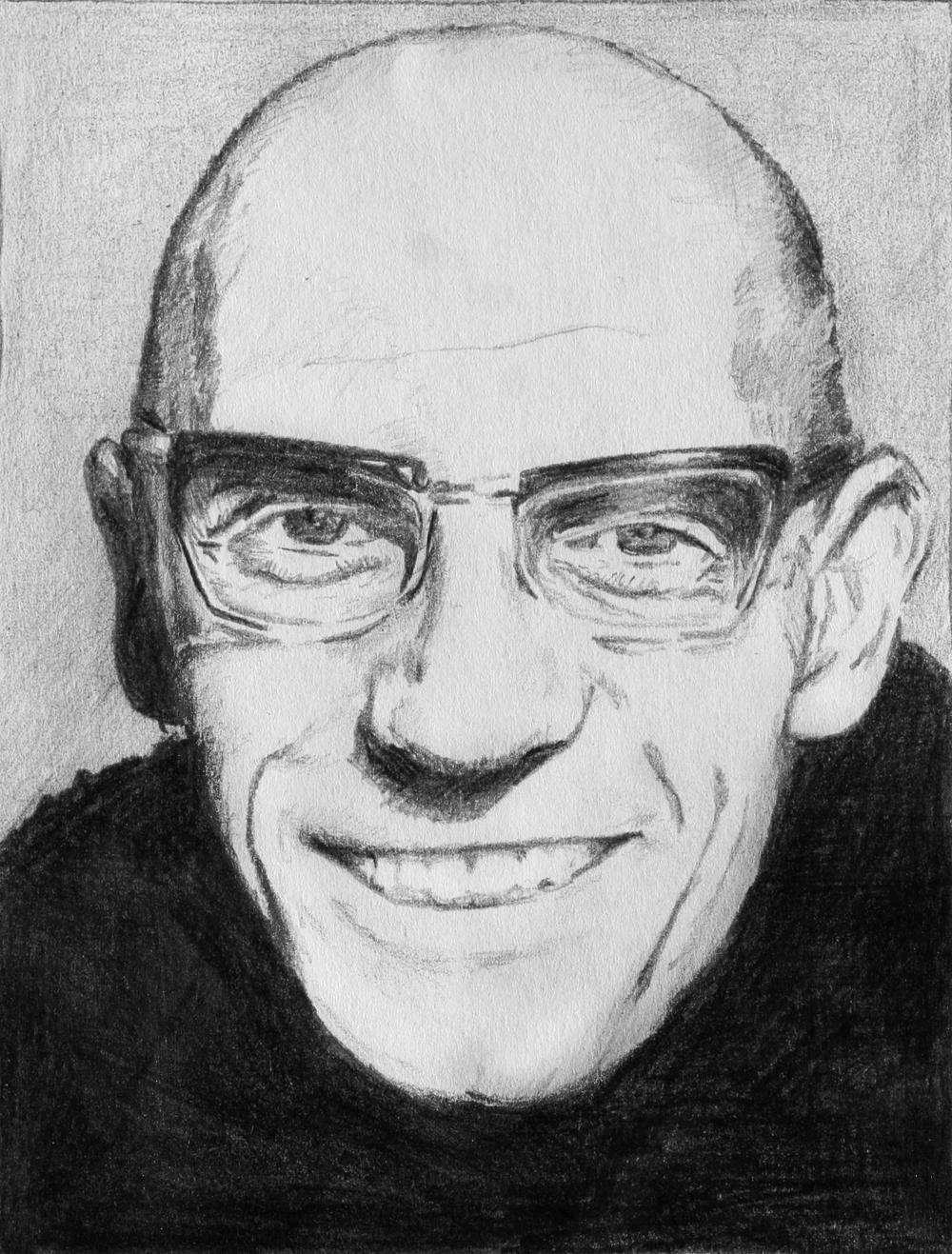 biography of michel foucault Michel foucault was born paul-michel foucault in the provincial town of poitiers, france, in 1926 both his father and grandfather were physicians and taught at the medical school in poitiers he was educated at two schools in his hometown and for a year at a parisian lycée, where he first encountered the hegelian scholar jean hyppolite.