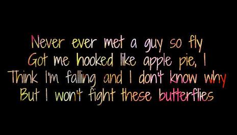 falling for him quotes quotesgram
