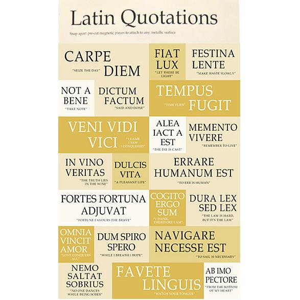 Tattoo Quotes Short Latin: Latin Quotes About Death. QuotesGram