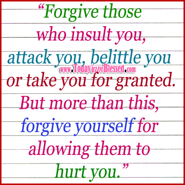 Quotes About Forgiving Others: Bible Quotes About Hurting Others. QuotesGram